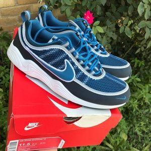 Nike Airzoom Spiridon Size 11.5